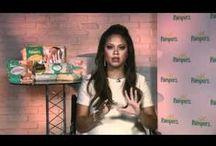 {Glam} Interviews / #interviews #q&a