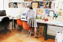 dream studio / by Samantha Cisneros