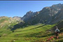 Randonnée / Hiking