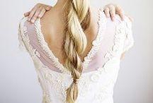 {Glam} Hair / #hair / by Glamamom