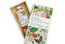 PRETTY PACKAGING / by Laura Strunk