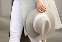 {Glam} Hats / #hats / by Glamamom