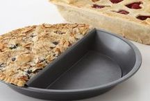 Specialty Bakeware / Chicago Metallic goes beyond to create special pans so you can really wow your fans in the kitchen!