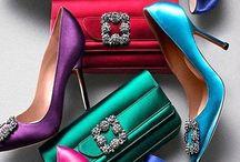 High-end fashion / by Laura Elaine