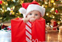 Christmas!! / by Rachel Alroe