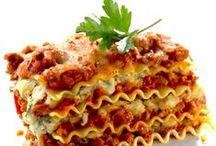 Pizza, Meatball & Lasagna Pans