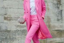{Glam} Pinks