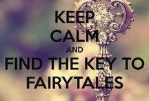 Fairytale / by Katie King