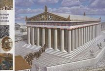 Ancient History: Greece / resources for studying ancient Greece