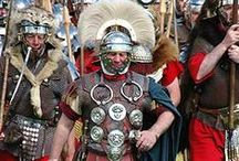 Ancient History: Rome / resources for studying ancient Rome