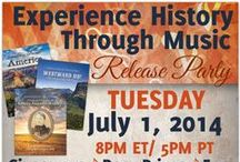 Experience History Through Music, by Diana Waring