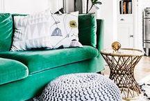a b o d e / ideas to make my home the shizz