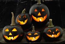 {Glam} Halloween