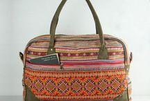 Carried Away / Bags!