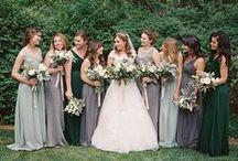 WEDDING / by Laura Strunk