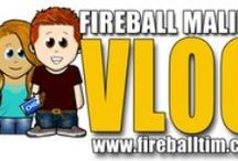 ALL VLOG EPISODES / http://www.fireballtim.com  Subscribe to Fireball Tim's show FIREBALL MALIBU VLOG for Cars, Malibu Beachlife, Classic TV and Inspiration to Do What You Love! http://www.youtube.com/fireballtim.com  Fireball's Amazing Coloring and Design Books are on AMAZON! http://tinyurl.com/fireballkidsbooks