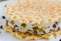 Ice Cream Sammies / Ice Cream Sandwich Inspiration
