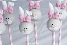 Cakepop tutorials / Step by step tutorials on how to make delicious cakepops with fun and beatuiful design.