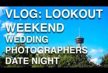 Wedding Photographer Vlog / Wedding photographer's David and Irene vlog personal and professional moments in their life. Follow this board or subscribe to our Youtube Channel to stay up to date on what is going on with Expose The Heart Photography.  https://www.youtube.com/user/exposetheheart