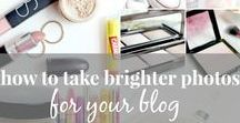 Blogger stuff // Tutorials / Helpful tipps for bloggers, templates and each other