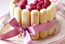 Bakery / Bakery, Cakes, Muffins, Recips