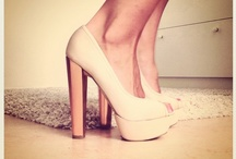 Shoes / by Amy Varn