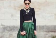 Fashion / by Amy Varn
