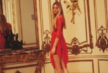 Gorgeous Designer Dresses / by Amy Varn