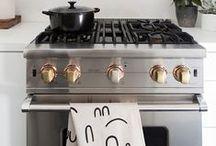 Kitchen / by Claire Herr