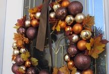 Decorations / by Diana Tadlock