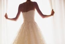 Wedding / by Hannah Ross