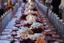 Events and Celebrations / by Tedeen Franz