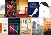 Libros / Todo lo que quiero leer / by Francisco Peña