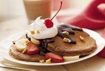 Pancake UP! / by Janice DZierra