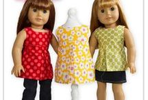 Dolls & Doll Clothing & Accessories