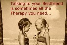 Therapy.. / by Janice DZierra