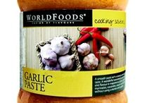 WORLDFOODS Sauces / by WORLDFOODS
