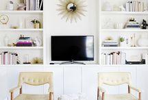Interior Design / by Claire Herr