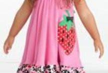 Toddler Girls Clothing 2T, 3T & 4T