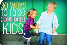 Parental advice 4 Kids / by LinZee