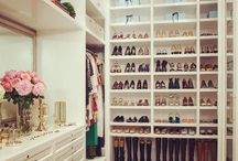 Closets / by Claire Herr