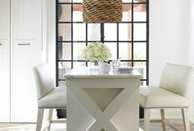 Dining Room / by Claire Herr