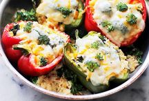 Recipes To Share For CSA Share / by Michele Wolaver