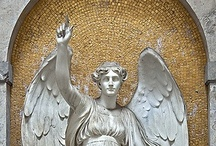 Angels / by Terry Schartz