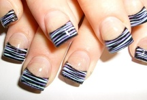 Nails / by Megan Shumway