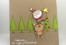 Santa's Star