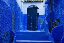 We've Got Every Shade Of The Blues / by Forbes Travel Guide