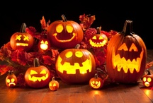 Halloween / Check out these great Halloween cause marketing promotions since October 2012.