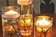 Crafts & Home Ideas / by Donna Peaks