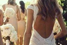 ... wedding / by Kathryn Bouchard Senkow